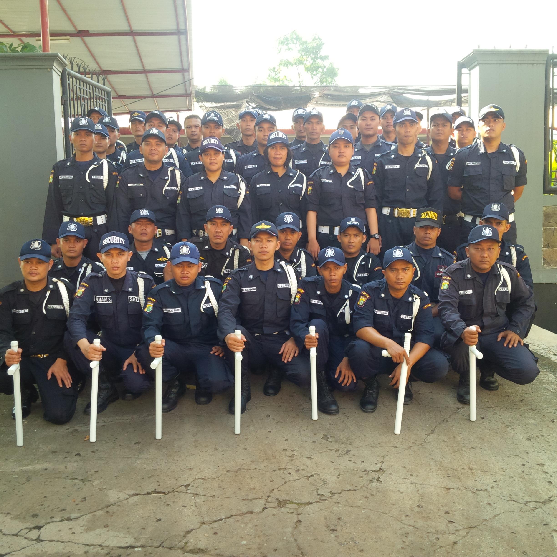 Jasa Satpam Jakarta