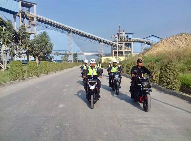 Yayasan Satpam Karawang Progarda Jasa Security Cleaning Service