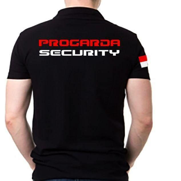 perusahaan jasa keamanan satpam