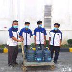 Jasa Cleaning Gedung Cibitung