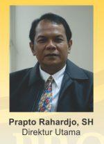 Prapto Rahardjo